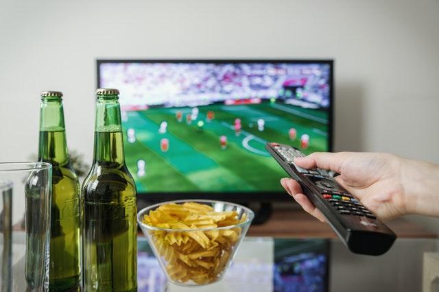 IPTV, assista esportes ao vivo